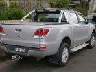 Mazda  BT-50 Dual Cab II  XTR 3.2 (200 Hp) 4x4 Automatic