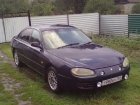 Mazda Clef