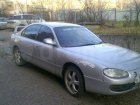 Mazda Clef (GE)