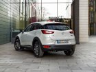 Mazda  CX-3  2.0i (150 Hp) i-Eloop 4x4