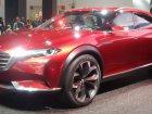 Mazda CX-4 Las especificaciones técnicas y el consumo de combustible