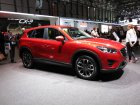 Mazda  CX-5 (facelift 2015)  2.0i (165 Hp)