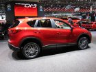 Mazda  CX-5 (facelift 2015)  2.0i (160 Hp) 4x4