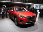 Mazda  CX-5 (facelift 2015)  2.5i (192 Hp) 4x4 Automatic
