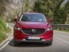Mazda  CX-5 II  2.2d (150 Hp) AWD Automatic
