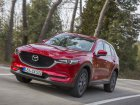 Mazda  CX-5 II  2.5i (194 Hp) AWD Automatic