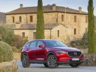 Mazda  CX-5 II  2.2d (150 Hp) AWD
