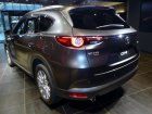 Mazda  CX-8  25T SKYACTIV-G (230 Hp) 4WD Automatic