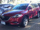 Mazda  CX-9 I (facelift 2013)  3.7 V6 (273 Hp) Automatic