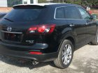 Mazda  CX-9 I (facelift 2013)  3.7 V6 (273 Hp) AWD Automatic