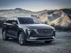 Mazda CX-9 Technical specifications and fuel economy