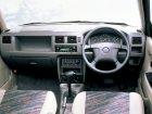 Mazda  Demio (DW)  1.5 16V (75 Hp) Automatic