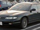 Mazda  Efini MS-8  2.5 V6 (200 Hp)
