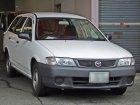 Mazda  Familia Wagon  1.5 i (110 Hp)