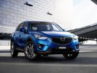 Mazda CX-5 Technical specifications and fuel economy