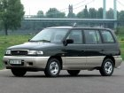 Mazda  MPV I (LV)  3.0 i V6 (148 Hp)