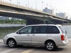 Mazda  MPV II (LW)  2.0 CRDi (136 Hp)