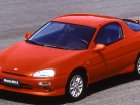 Mazda  Mx-3 (EC)  1.6i (107 Hp)