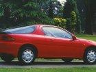 Mazda  Mx-3 (EC)  1.8 i V6 (129 Hp)
