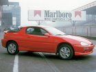 Mazda  Mx-3 (EC)  1.6i (107 Hp) Automatic
