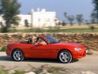 Mazda  Mx-5 II (NB)  1.6 i 16V (125 Hp)