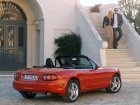 Mazda  Mx-5 II (NB)  1.8 i 16V (140 Hp)