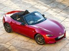 Mazda  MX-5 IV (ND)  2.0 SkyActiv-G (181 Hp)