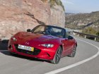 Mazda MX-5 Technical specifications and fuel economy