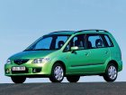 Mazda  Premacy (CP)  2.0 16V (131 Hp) Automatic