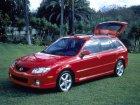 Mazda  Protege Wagon  2.0 i (165 Hp)