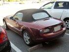 Mazda Roadster (NCEC)