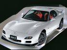 Mazda  RX 7 III (FD)  Wankel Twin Turbo (255 Hp)