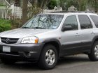 Mazda  Tribute  3.0 i V6 24V 4WD (203 Hp)