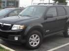 Mazda  Tribute II  2.5i (171 Hp) AWD Automatic