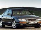 Mazda  Xedos 9 (TA)  2.5i V6 24V (167 Hp)