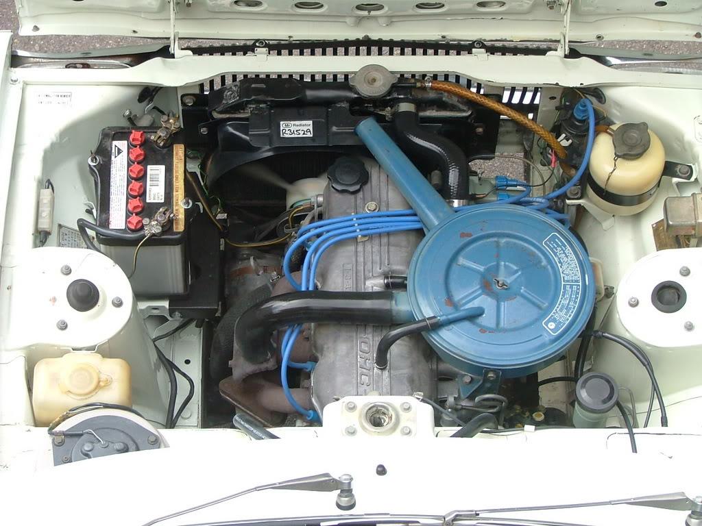 Mazda B D on Land Rover Fuel Filter Location