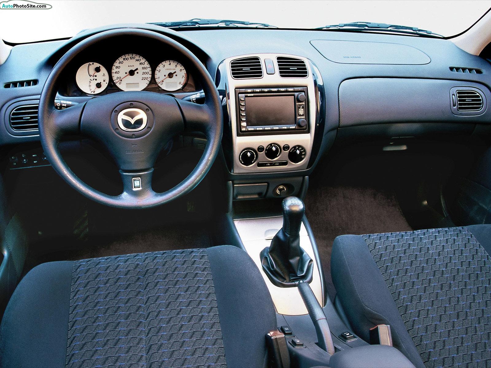Mazda 323 Sp 233 Cifications Techniques Et 233 Conomie De Carburant