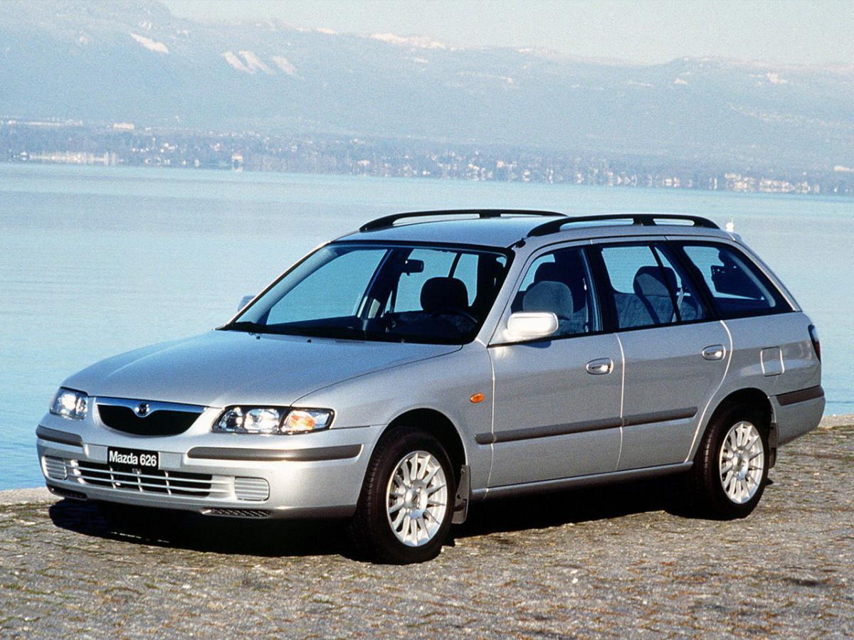 Kelebihan Kekurangan Mazda 626 2000 Murah Berkualitas