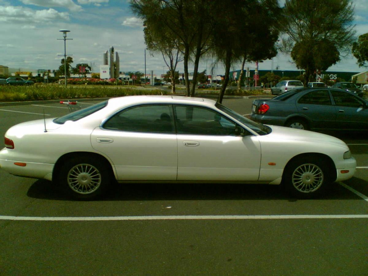 Chrysler 200 Tire Size >> Mazda 929 III (HC) 2.0 i V6 Turbo (110 Hp)