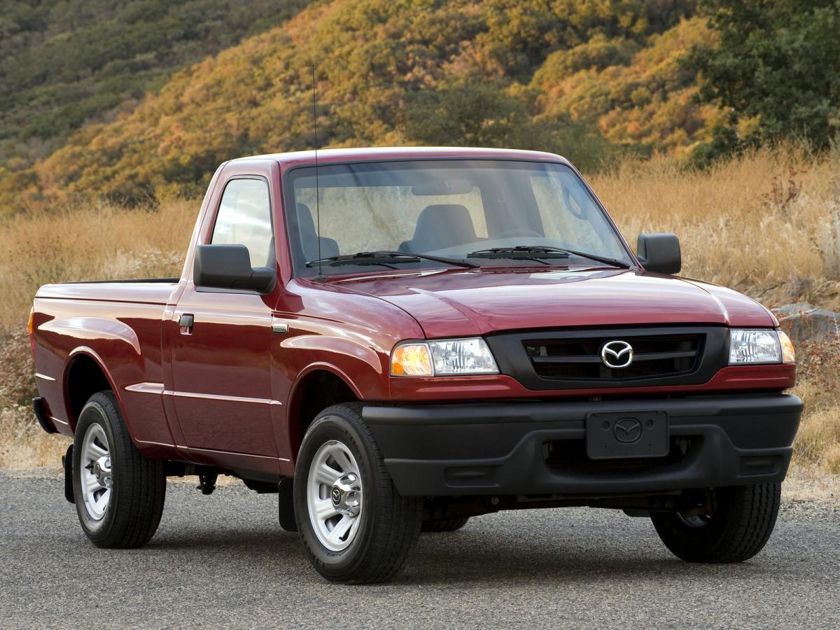 Kelebihan Kekurangan Mazda B Review