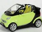 MCC Smart Cabrio