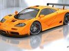 McLaren  LM  6.0 (668 Hp)