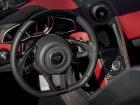 McLaren  12C Spider  12C V8 3.8 (625 Hp) SSG