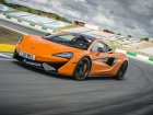 McLaren  570S  GT 3.8 V8 (570 Hp) SSG