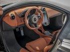 McLaren  570S  3.8 V8 (570 Hp) SSG