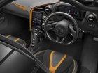 McLaren  720S  4.0 V8 (720 Hp) SSG