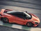 McLaren  765LT  4.0 V8 (765 Hp) SSG