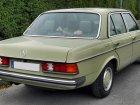 Mercedes-Benz  200 (W123)  200 D (60 Hp)