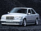 Mercedes-Benz  200 (W124)  200 E (122 Hp)