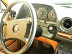Mercedes-Benz  220 (W123)  220 D (55 Hp)